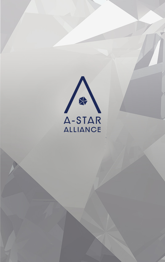 <strong>A STAR ALLIANCE </strong>